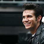 Derek Keeling ( GREASE )<br />