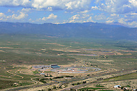 Summer day race at Pikes Peak International Raceway.  Aug 24, 2013.  81850