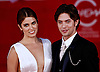 "NIKKI REED AND JACKSON RATHBONE.attends the premiere of ""The Twilight Saga - Breaking Dawn Part 1"" at the 6th Rome International Film Festival, Rome, Italy_30/10/2011.Mandatory Credit Photo: ©Matteo Ciambelli/NEWSPIX INTERNATIONAL..**ALL FEES PAYABLE TO: ""NEWSPIX INTERNATIONAL""**..IMMEDIATE CONFIRMATION OF USAGE REQUIRED:.Newspix International, 31 Chinnery Hill, Bishop's Stortford, ENGLAND CM23 3PS.Tel:+441279 324672  ; Fax: +441279656877.Mobile:  07775681153.e-mail: info@newspixinternational.co.uk"