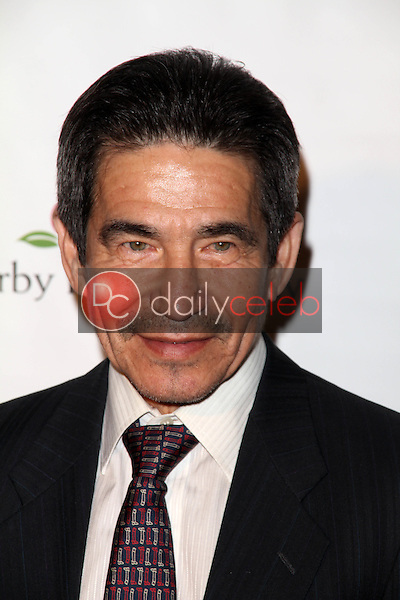 Laffit Pincay<br />