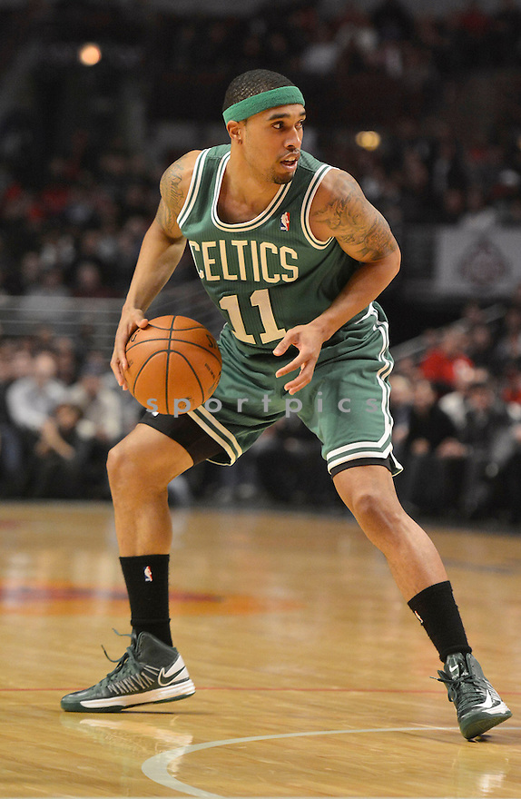 Boston Celtics Courtney Lee (11)