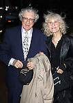 Sheldon Harnick & wife Margery Gray attending the Memorial To Honor Marvin Hamlisch at the Peter Jay Sharp Theater in New York City on 9/18/2012.