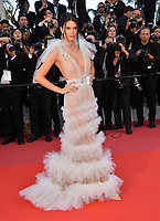 Kendall Jenner at the gala screening for &quot;Girls of the Sun&quot; at the 71st Festival de Cannes, Cannes, France 12 May 2018<br /> Picture: Paul Smith/Featureflash/SilverHub 0208 004 5359 sales@silverhubmedia.com