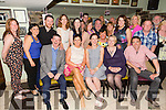 Susan O'Gara, Tralee, celebrates her 30th Birthday with family and friends at the Brogue Inn on Saturday