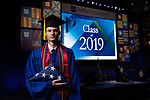 College of Science and Health and the School of Music Commencement June, 2019