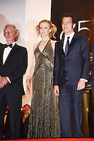 """Nicole Kidman and Clive Owen attending the """"Hemingway and Gellhorn"""" Premiere during the 65th annual International Cannes Film Festival in Cannes, France, 25.05.2012...Credit: Timm/face to face /MediaPunch Inc. ***FOR USA ONLY***"""
