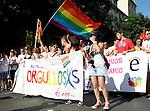 Gay pride day.June, 30,2012.(ALTERPHOTOS/Alconada)