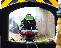 JUL 15 Romney, Hythe & Dymchurch Railway