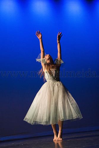 Dancer: Mattia Di Napoli