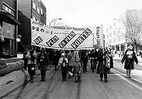 1984 03 SOI - JOURNEE de la FEMME