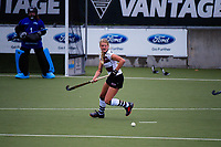 Action from the National Senior Women's Hockey Tournament match between North Harbour and Otago at National Hockey Stadium in Wellington, New Zealand on Monday, 17 September 2018. Photo: Dave Lintott / lintottphoto.co.nz