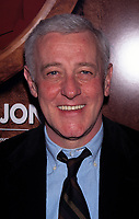 John Mahoney attends the 1996 NATPE Convention at the Sands Hotel Expo in Las Vegas Nevada in January of 1996. &copy;  RTMcbride / MediaPunch<br /> CAP/MPI/RTMCB<br /> &copy;RTMCB/MPI/Capital Pictures<br /> CAP/MPI/RTMCB<br /> &copy;RTMCB/MPI/Capital Pictures
