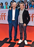 """""""Once Were Brothers: Robbie Robertson And The Band"""" Premiere - 2019 Toronto International Film Festi"""