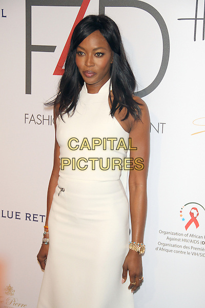 NEW YORK, NY - SEPTEMBER 28: Naomi Campbell at the Fashion 4 Development's 5th annual Official First Ladies luncheon at The Pierre Hotel on September 28, 2015 in New York City. <br /> CAP/MPI/RW<br /> &copy;RW/MPI/Capital Pictures