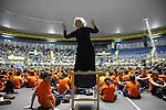 14° Suzuki World Convention, 17 Aprile 2006 Farewell Concert dellíOrchestra Suzuki al Palasport