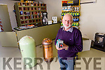 Denis O'Leary Killarney Plumbing and Heating supplies