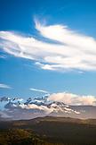 NEW ZEALAND, Okarito, Mount Tasman From the Okarito Trig Overlook, Ben M Thomas