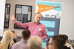 Wales &amp; West Utilities Customer Conference 2019.<br /> Doubletree by Hilton Bristol<br /> 02.04.19<br /> &copy;Steve Pope<br /> Fotowales
