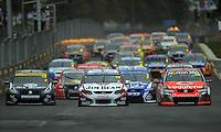 110416 V8 Supercars - Hamilton ITM 400
