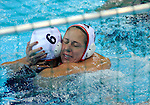 Olympic Games 2012; Waterpolo- Women Final, United States vs. Spain