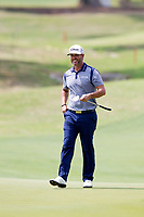 Scott Piercy (USA) on the 10th during the 3rd round at the WGC Dell Technologies Matchplay championship, Austin Country Club, Austin, Texas, USA. 24/03/2017.<br /> Picture: Golffile | Fran Caffrey<br /> <br /> <br /> All photo usage must carry mandatory copyright credit (&copy; Golffile | Fran Caffrey)