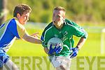 Colaiste na Sceilige team v Macroom in Killarney on Wednesday