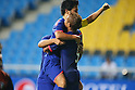 Football/Soccer: 2014 Incheon Asian Games - Japan 4-1 Kuwait
