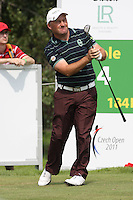 Czech Open 2011