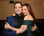 Abingdon Theatre Company Gala honoring Donna Murphy