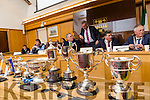 At the  Tralee Municipal District annual awards ceremony  on Friday,  in the Council chambers