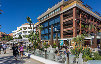 Gran Hotel Guadalpin, Gran Hotel Gvadalpin, between Puerto Banus and San Pedro de Alcantara, Costa del Sol, Spain, March, 2019, 201903160513<br /><br />Copyright Image from Victor Patterson, Belfast, UK, BT9 5HG<br /><br />t: +44 28 9066 1296 <br />(from Rep of Ireland 048 9066 1296) <br />m: +44 7802 353836 <br />victorpattersonbelfast@gmail.com <br />www.victorpatterson.com<br /><br />Please see my Terms and Conditions of Use at https://www.victorpatterson.com/page2 <br /><br />It is IMPORTANT that you familiarise yourself with them.<br /><br />Images used on the Internet incur an additional cost and must be visibly watermarked i.e. © Victor Patterson within the body of the image and copyright metadata must not be deleted. Images used on the Internet have a size restriction of 4kbs and are chargeable at rates available at victorpatterson.com.<br /><br />This image is only available for the use of the download recipient i.e. television station, newspaper, magazine, book publisher, etc, and must not be passed on to any third party. It is also downloaded on condition that each and every usage is notified within 7 days to victorpattersonbelfast@gmail.com<br /><br />The right of Victor Patterson to be identified as the author is asserted in accordance with The Copyright Designs And Patents Act (1988). All moral rights are asserted.