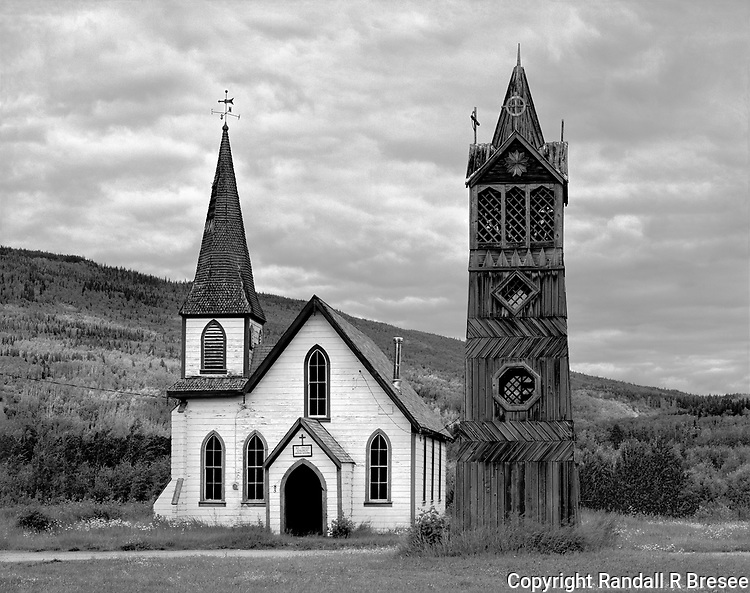 """Saint Pauls Church"" <br />