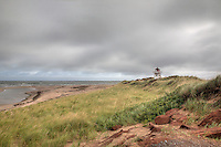 A Fine Art Photography image of Covehead Harbor Lighthouse, Prince Edward Island, Canada