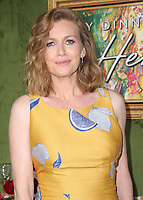LOS ANGELES, CA - OCTOBER 4: Mireille Enos at the Los Angeles Premiere of HBO Films&rsquo; My Dinner With Herve at Paramount Studios in Los Angeles, California on October 4, 2018 <br /> CAP/MPIFS<br /> &copy;MPIFS/Capital Pictures