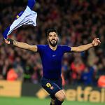 2019.04.06 La Liga FC Barcelona v At Madrid