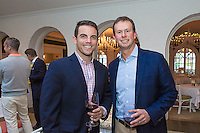 attending 5th Annual Project Sunshine Golf Classic at Century Country Club Harrison, NY on Sept 21st., 2015 Photo By: (Ken Arcara/Guest of a Guest)