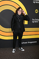 "LOS ANGELES - MAY 31:  Clark Duke at the Showtime's ""I'm Dying Up Here"" Premiere at the Directors Guild of America on May 31, 2017 in Los Angeles, CA"