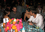 **EXCLUSIVE**.Eva Longoria Parker, Tony Parker, Roselyn Sanchez and Eric Winter..The Rally for Kids with Cancer Scavenger Cup - Winners Gala..Private Mansion, Beverly Park..Beverly Hills, CA, USA.Saturday, May 02, 2009. .Photo By Celebrityvibe.com.To license this image please call (212) 410 5354; or Email: celebrityvibe@gmail.com ;.website: www.celebrityvibe.com