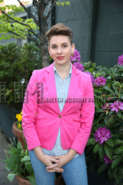 Bonnie Gabel attends The Drama League: Meet The Directing Fellows <br />Hosted By Stewart F. Lane &amp; Bonnie Comley at a private residence on May 15, 2017 in New York City.