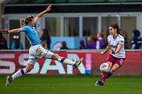 2019 Womens Super League Manchester City v West Ham Nov 17th