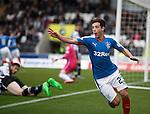 251015 St Mirren v Rangers