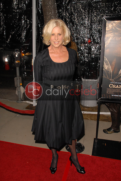 Callie Khouri<br />
