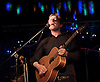 Alex Cornish <br /> performing live at The Troubadour in Earl's Court, London, Great Britain <br /> 14th July 2011 <br /> <br /> Alex Cornish is an Edinburgh based singer songwriter. He was educated at The Harvey Grammar School, Folkestone.<br /> His d&eacute;but album 'Until the Traffic Stops' was initially released in 2008 on Bellevue Records, his own label, and was co-produced by Stuart Wilson. In 2008, the album was remixed with much of it re-recorded, this time with Cornish working on his own. The album was re-released at the end of April 2009. Cornish wrote, sung and performed all the tracks on the album, in his home studio in Edinburgh[1] with Simon Berriman (drums) and Bevis Hungate (piano) contributing, and who form part of Cornish's live band.<br /> <br /> Photograph by Elliott Franks