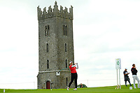 Jaclyn Lee (Canada) during final day of the World Amateur Team Championships 2018, Carton House, Kildare, Ireland. 01/09/2018.<br /> Picture Fran Caffrey / Golffile.ie<br /> <br /> All photo usage must carry mandatory copyright credit (© Golffile | Fran Caffrey)