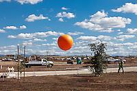 Orange County Great Park Balloon