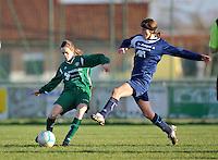 2012-01-07 Famkes Merkem - VVDG Lommel