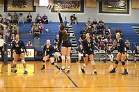 JV Volleyball 10/9/18