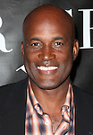 Kenny Leon attending the Opening Night Performance of 'Grace' at the Cort Theatre in New York City on 10/4/2012.