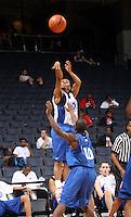 Ryan Boatright at the NBPA Top100 camp June 18, 2010 at the John Paul Jones Arena in Charlottesville, VA. Visit www.nbpatop100.blogspot.com for more photos. (Photo © Andrew Shurtleff)