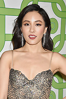 BEVERLY HILLS, CA - JANUARY 06: Constance Wu attends HBO's Official Golden Globe Awards After Party at Circa 55 Restaurant at the Beverly Hilton Hotel on January 6, 2019 in Beverly Hills, California.<br /> CAP/ROT/TM<br /> &copy;TM/ROT/Capital Pictures